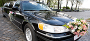 Limo Hire Reading | Limousine Reading