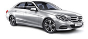 Hire Your Own executive car hire in Berkshire