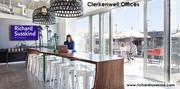 Bars in Clerkenwell