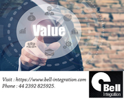 Cloud Services At A Fixed Price From Bell Integration