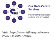 Contact Bell Integration For Successful Data Centre Migration